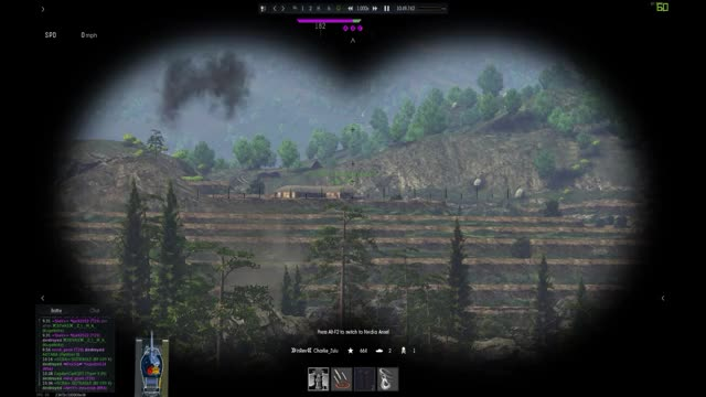Watch and share Warthunder GIFs and M41 GIFs on Gfycat