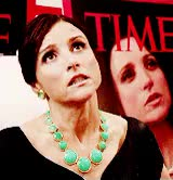 Watch and share This Show Is Gr8 GIFs and Selina Meyer GIFs on Gfycat