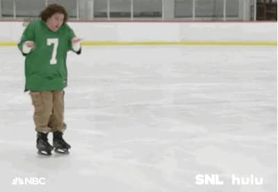 Watch and share Page 5 For Ice Skating animated stickers on Gfycat