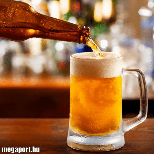 Watch and share Drink GIFs and Beer GIFs by MEGAPORT.hu on Gfycat