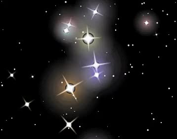 Watch and share Fondo Estrellas Pictures, Images And Photos GIFs on Gfycat