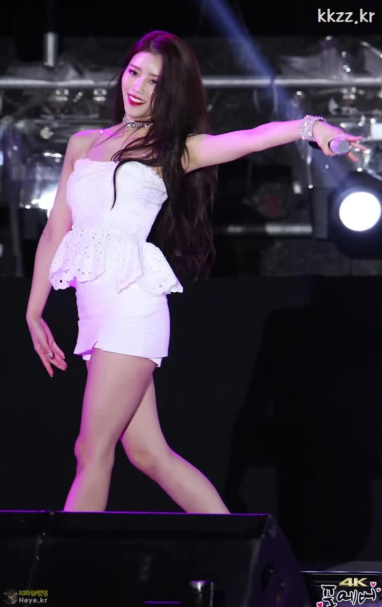 lee mijoo, lovelyz, 러블리즈, 이미주, 늘씬한 러블리즈 이미주 몸매 (Lovelyz LEE MIJOO) GIFs