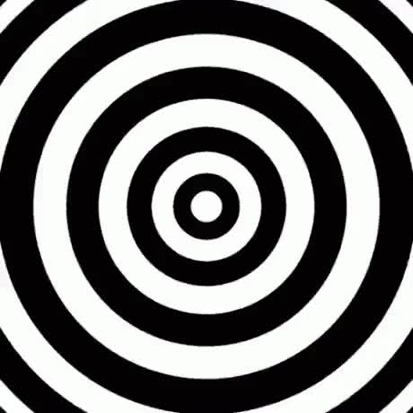 Watch and share Hypnotic GIFs on Gfycat