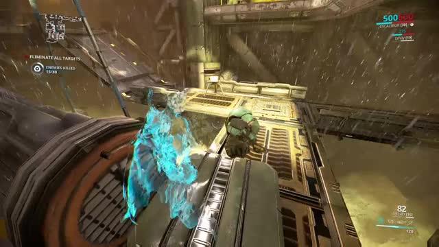Watch this GIF by Gamer DVR (@xboxdvr) on Gfycat. Discover more BLACKskeletons1, Warframe, xbox, xbox dvr, xbox one GIFs on Gfycat