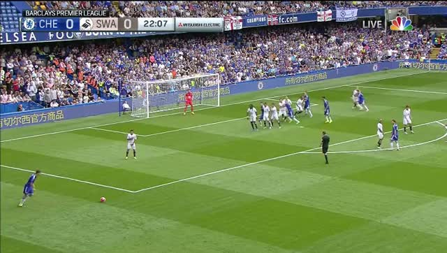 Watch and share Chelseafc GIFs and Soccer GIFs by fusir on Gfycat