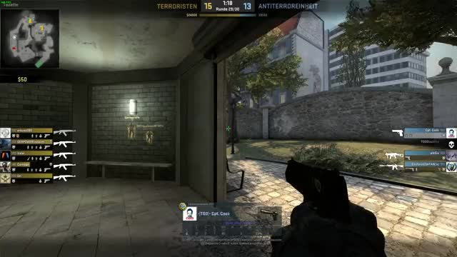 Watch and share Overpass Ace GIFs by cpt_cook on Gfycat