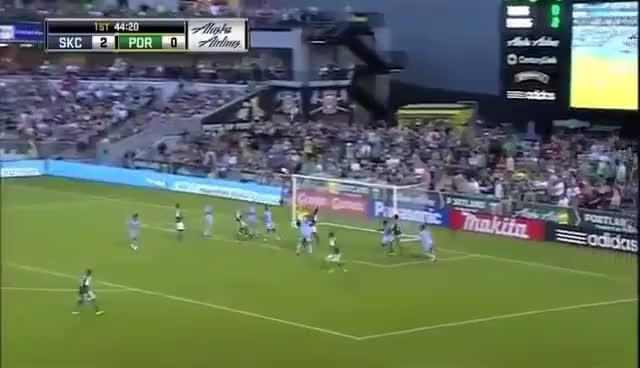 Watch Portland Goal GIF on Gfycat. Discover more Goal, Portland GIFs on Gfycat