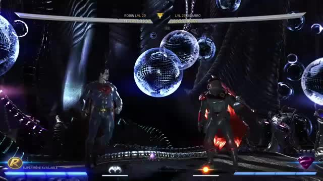 Watch Robin Combo Challenge GIF by Gamer DVR (@xboxdvr) on Gfycat. Discover more Injustice2, stinkyseaturtle, xbox, xbox dvr, xbox one GIFs on Gfycat