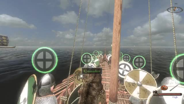 Watch and share Mount And Blade GIFs on Gfycat