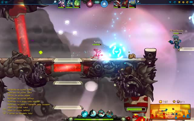 Watch THINGS GIF on Gfycat. Discover more Awesomenauts, Coco, awesomenauts GIFs on Gfycat