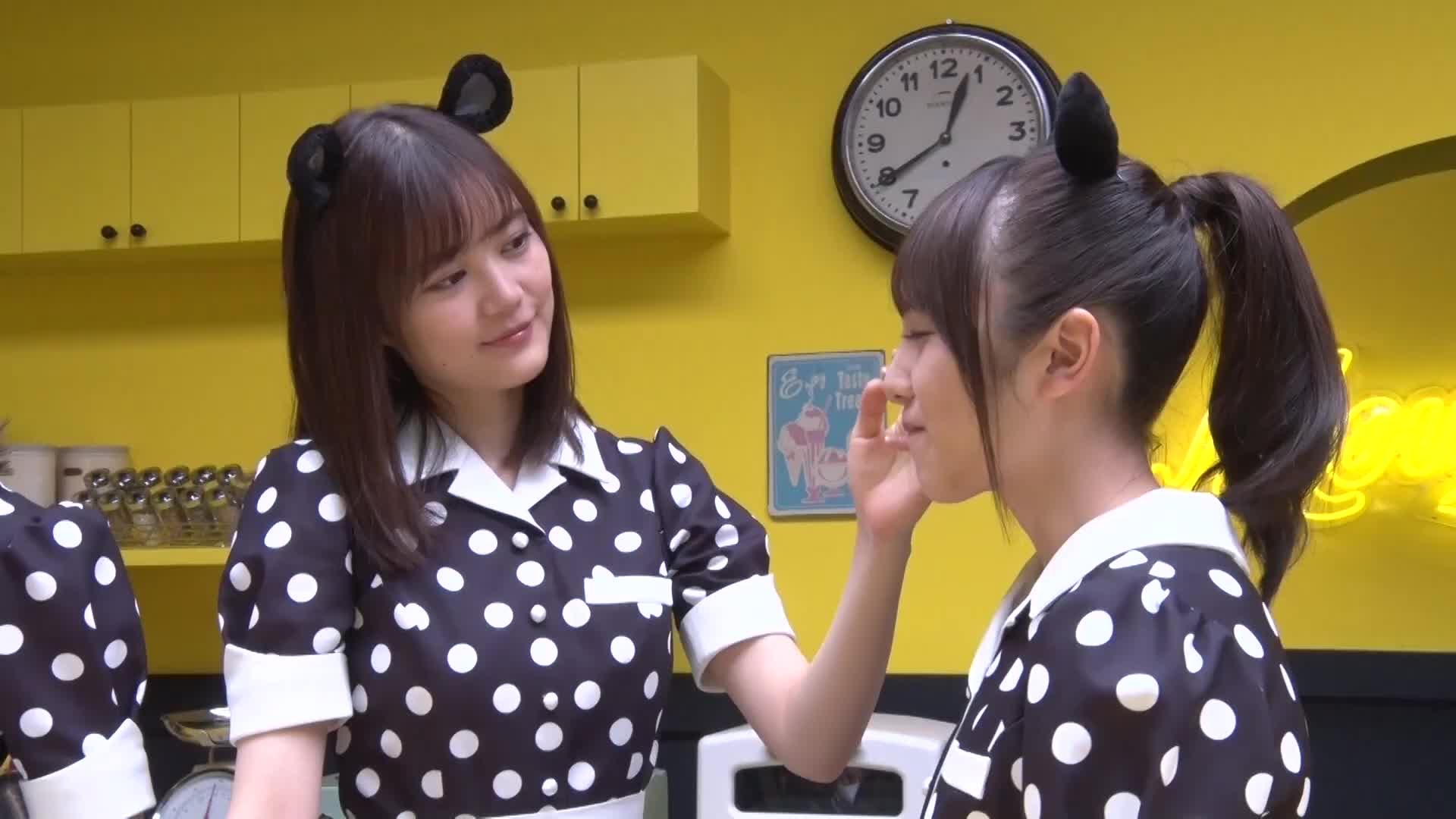 ikuta erika, nogizaka46, yoda yuki, Ikuta Yoda GIFs