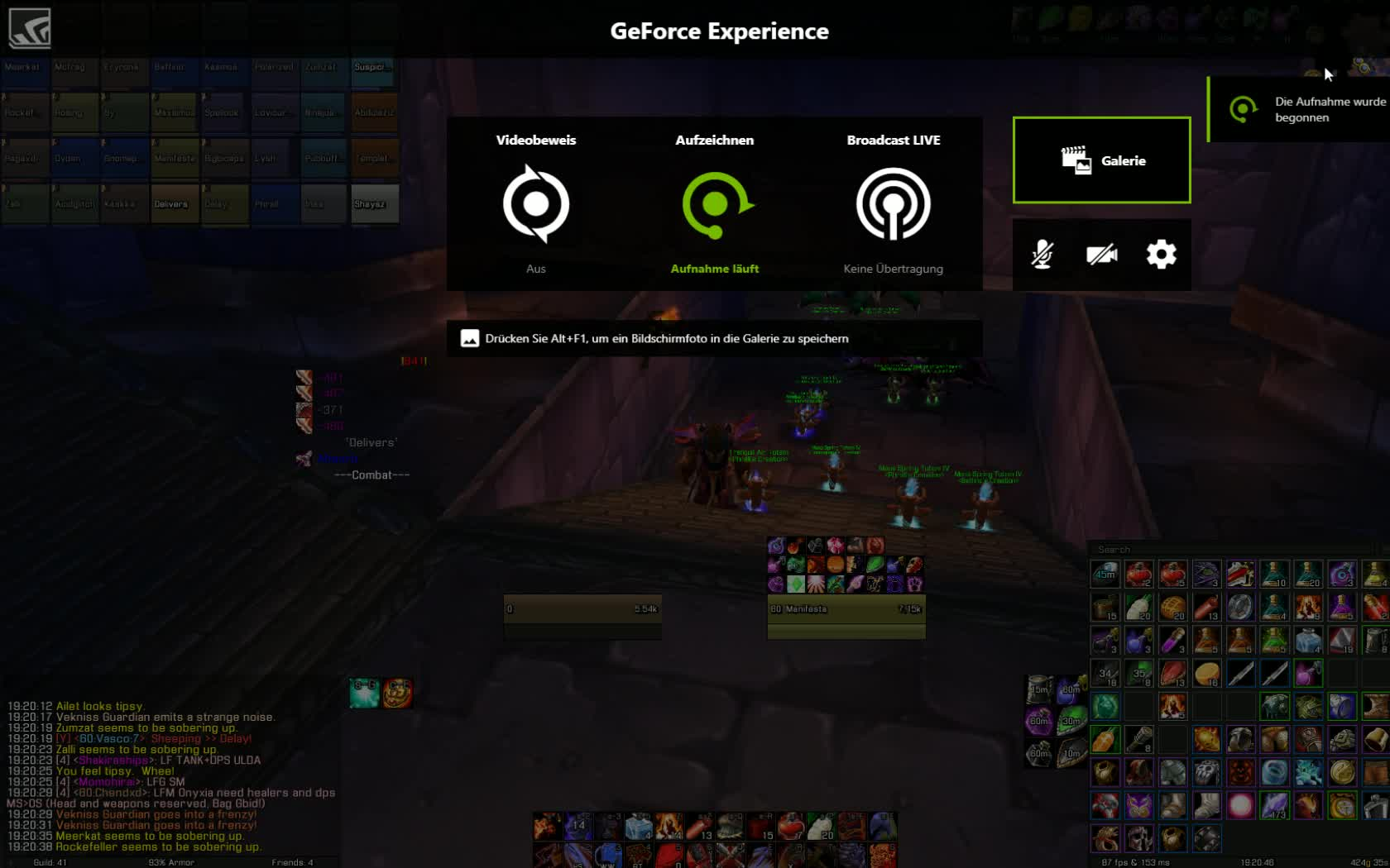 World of Warcraft, worldofwarcraft, World Of Warcraft 2019.04.18 - 19.20.45.01 GIFs
