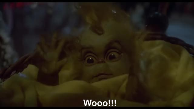 Watch and share Grinch Scene GIFs and Grinch Baby GIFs on Gfycat