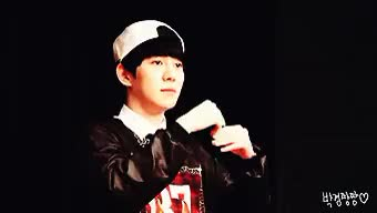 Watch and share Block B Kyung GIFs and Park Kyung GIFs on Gfycat
