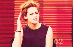 Watch and share Middle Finger Up GIFs and Kristen Stewart GIFs on Gfycat