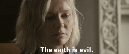 bad friends, better off, funny, funny gif, gif, gif set, gif story, happier, kirsten dunst, mean people, relatable, truth, Then you remember all the shit they did to you and why you'r GIFs
