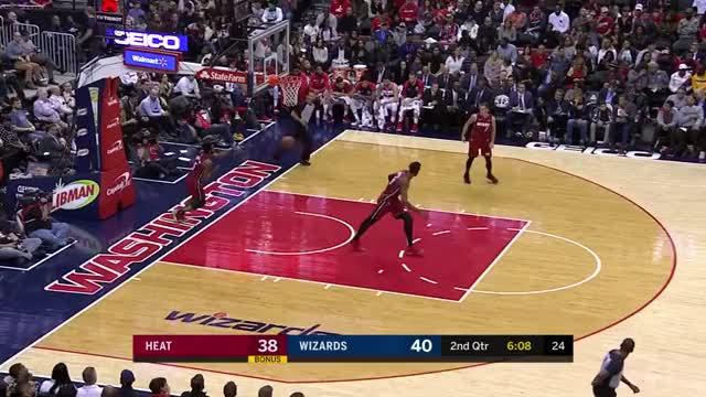 Watch Early offense mcg (c) GIF by Mike Snyder (@m_james_snyder) on Gfycat. Discover more Heat, McGruder, Miami Heat, basketball GIFs on Gfycat