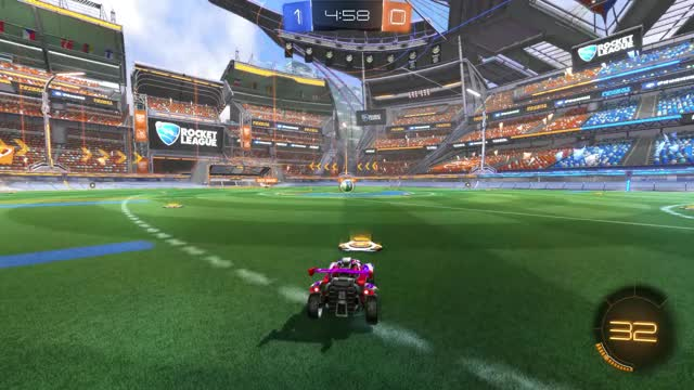 Watch and share Fast Kickoff Into Ceiling Multiple Touch Shot GIFs by Meeno on Gfycat