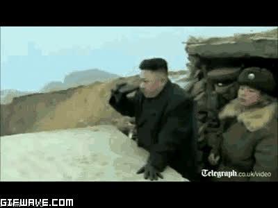 🇰🇵 — North Korea GIFs