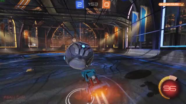 Watch and share Rocket League GIFs and Cyberlink GIFs on Gfycat