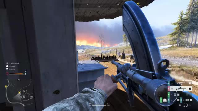 Watch and share Bf5 Ttk In Question GIFs on Gfycat