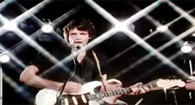 Watch and share Rick Springfield GIFs and Jessie's Girl GIFs on Gfycat