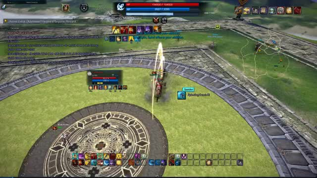 Watch and share Tera GIFs on Gfycat
