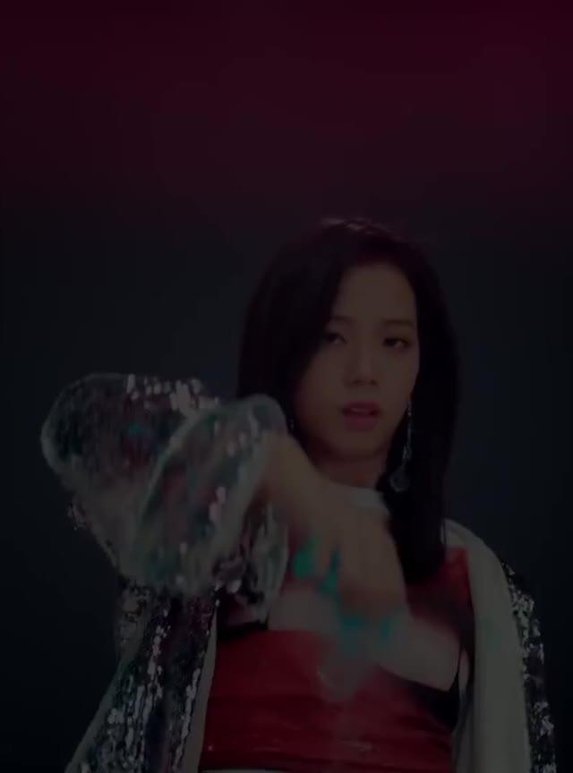 blackPink - Jisoo DDU-DU DDU-DU Teaser