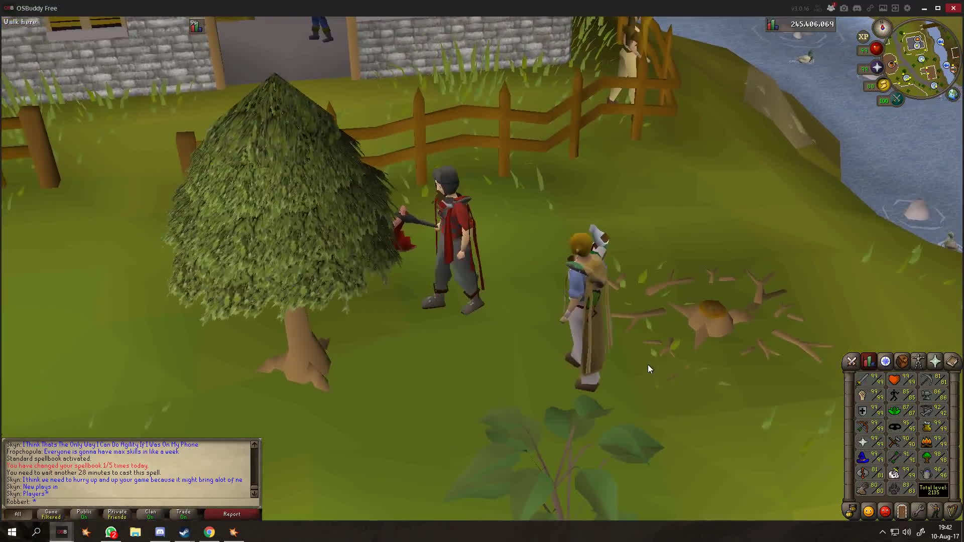 Oldschool Runescape Gifs Search | Search & Share on Homdor