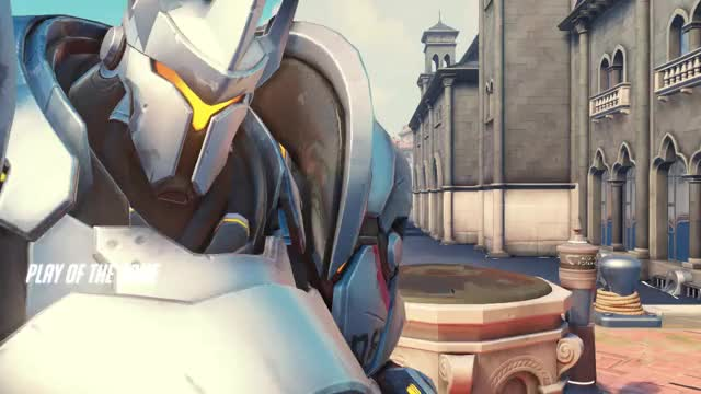 Watch and share Overwatch GIFs and Potg GIFs by Mini on Gfycat