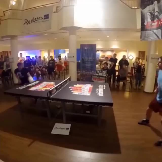 Watch and share Volleyball GIFs and Ping Pong GIFs by Reactions on Gfycat