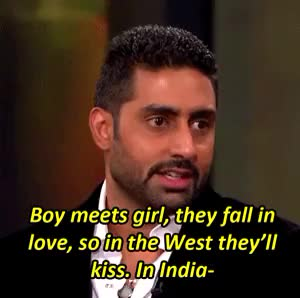 Watch and share Abhishek Bachchan GIFs and My Real Parents GIFs on Gfycat