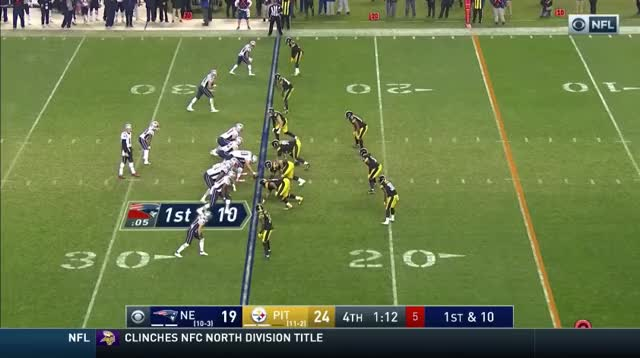 Watch and share 26 Brady To Gronk To The 10.mov GIFs on Gfycat