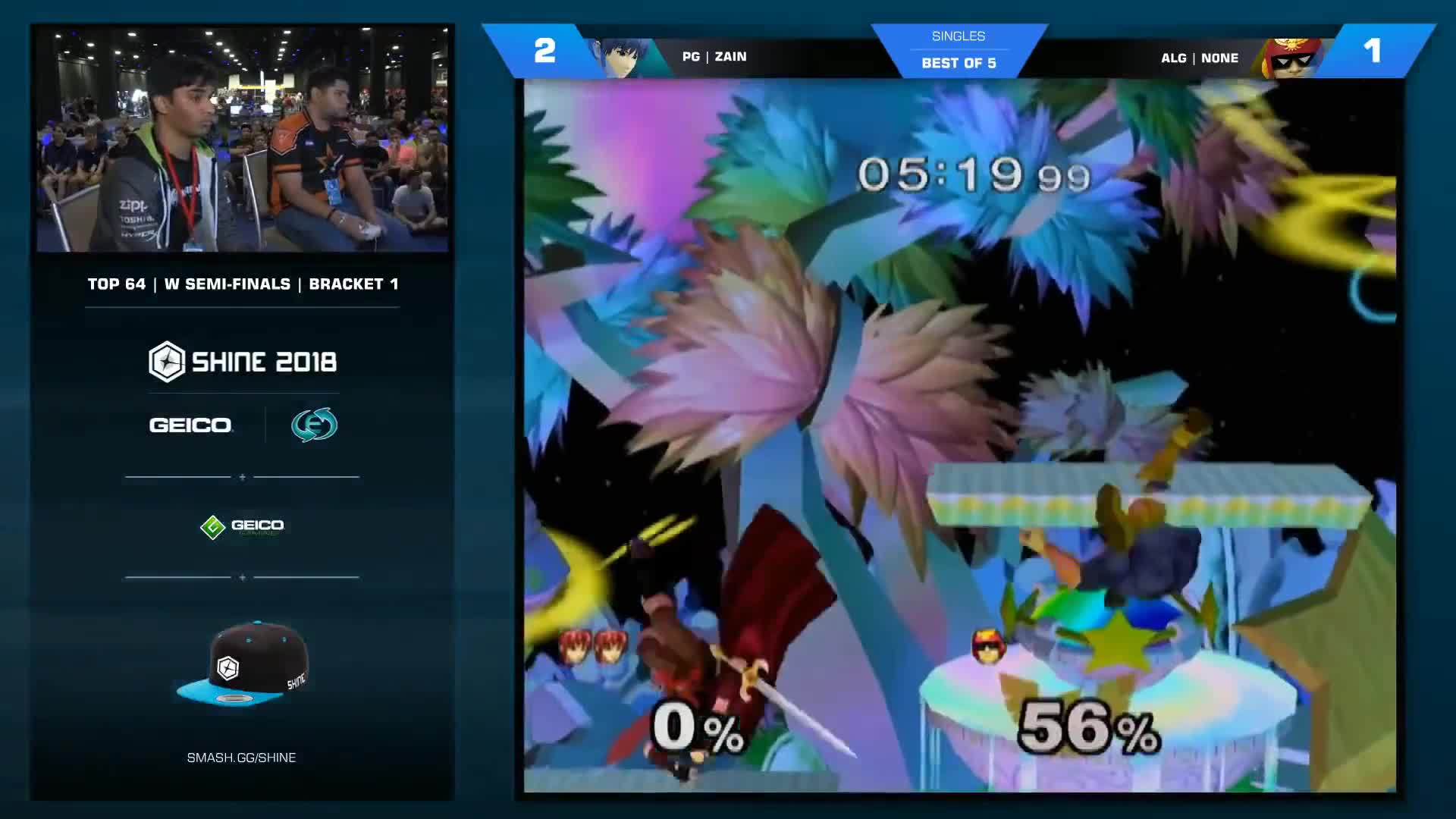 Evo 2018 Melee Top 8 Gifs Search Search Share On Homdor