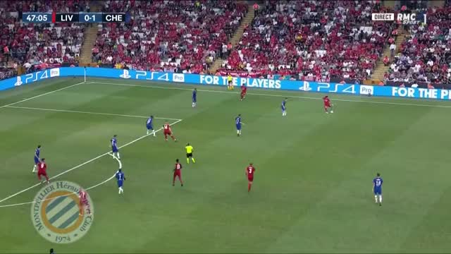 Watch and share Liverpool GIFs and Chelsea GIFs on Gfycat