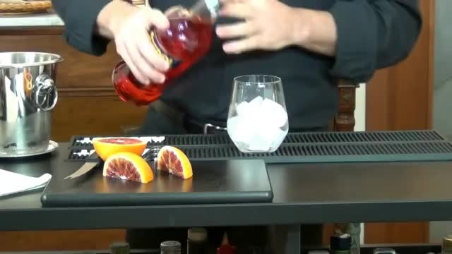 Watch Cocktail Spritz Veneziano GIF on Gfycat. Discover more related GIFs on Gfycat