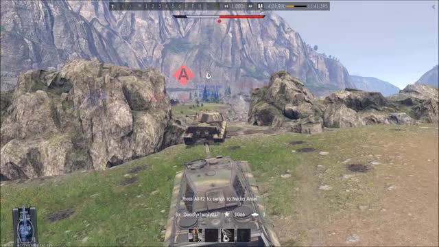 Watch and share Warthunder GIFs and Tigertank GIFs by deadlyxtwinky21 on Gfycat