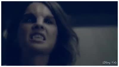 Watch Malia Tate (Hale) // Fight Song (5x09) GIF on Gfycat. Discover more related GIFs on Gfycat