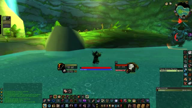 Watch and share Maraudon Farming GIFs and Classic Wow GIFs by Divination on Gfycat
