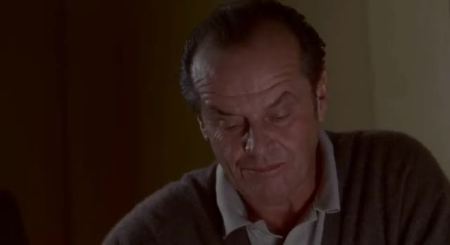 Watch and share Jack Nicholson GIFs by jaxspider on Gfycat