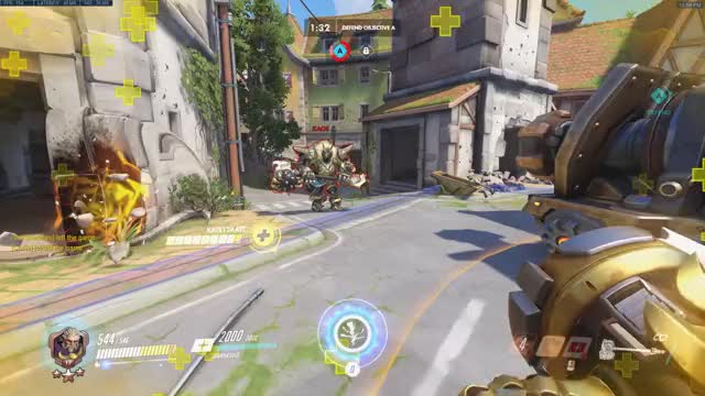 Watch vlc-record-2018-05-20-15h55m31s-Overwatch 2018.05.20 - 13.00.32.05.DVR.mp4- GIF on Gfycat. Discover more overwatch GIFs on Gfycat