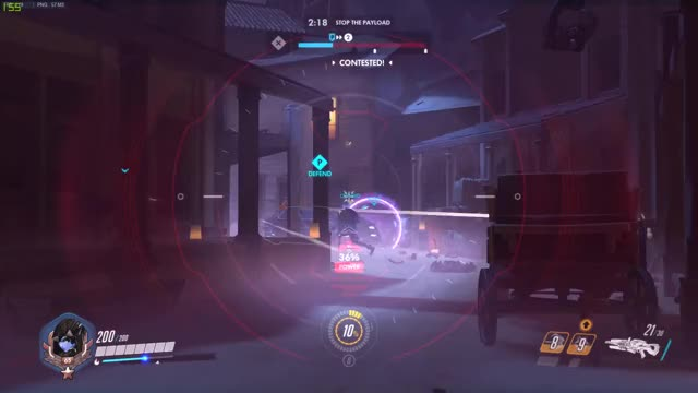 Watch and share Overwatch GIFs by dmgold10 on Gfycat