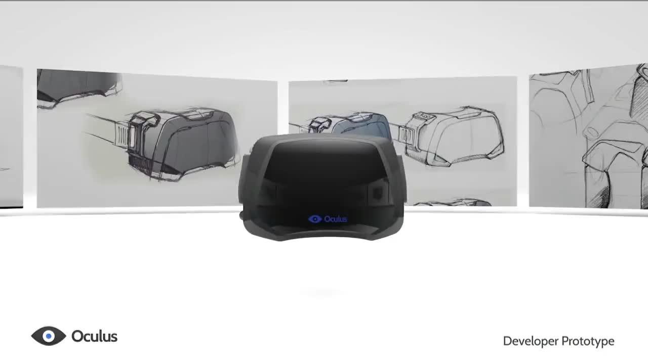 Oculus, Oculus Rift GIFs