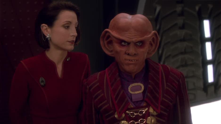 Quark, Star Trek: DS9, That man loves me! GIFs