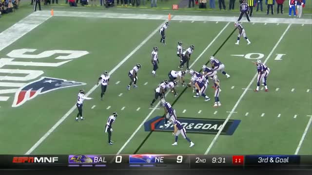 Watch and share Ravens Vs. Patriots | NFL Week 14 Game Highlights GIFs on Gfycat
