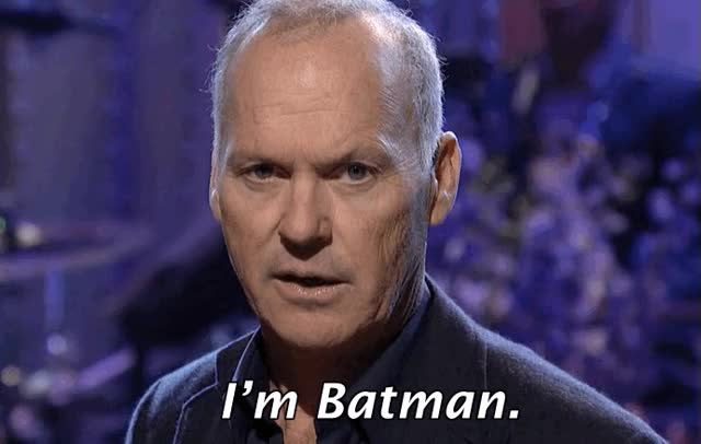 Watch and share Michael Keaton GIFs on Gfycat