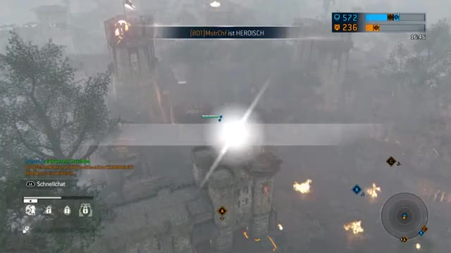 Watch and share Afkfarming GIFs and Forhonor GIFs on Gfycat