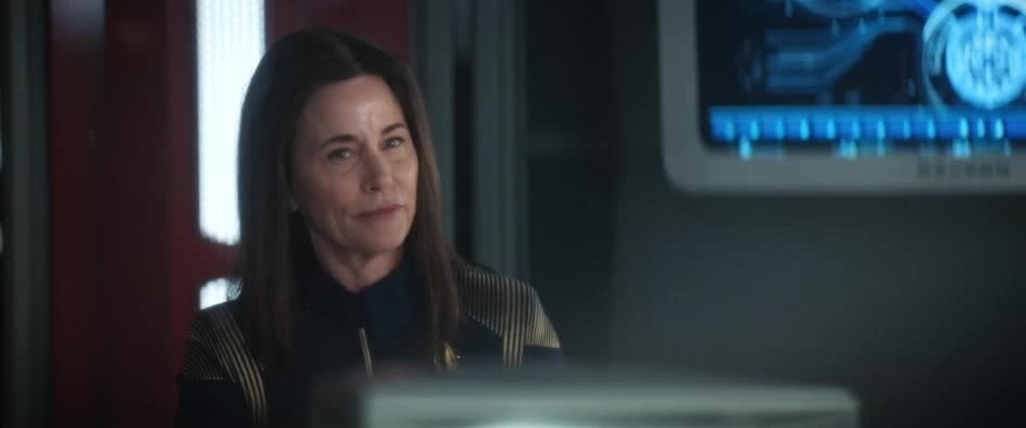 Star Trek: Discovery, Look up GIFs