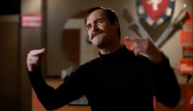 Watch and share Will Forte GIFs and Fuck You GIFs on Gfycat
