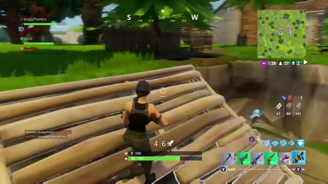 Watch campers beware GIF by Gamer DVR (@xboxdvr) on Gfycat. Discover more FortniteBattleRoyale, oxid3, xbox, xbox dvr, xbox one GIFs on Gfycat
